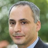 Off the Cuff with Ben Wittes, OC '90, author and political journalist
