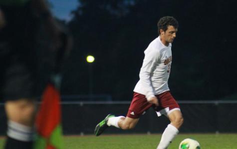 Historic Soccer Season May Be Drawing to a Close