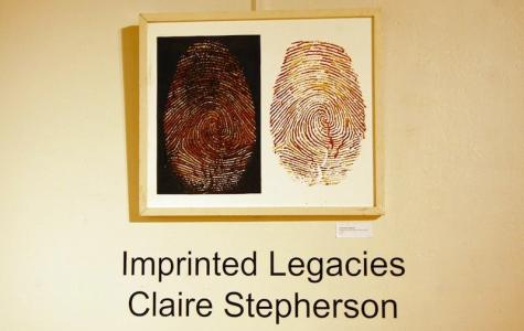 """Imprinted Legacies"" Takes on Family History"