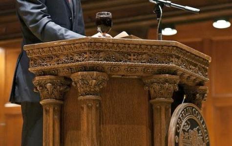 Former D.C. Mayor Adrian Fenty Advises New Generation