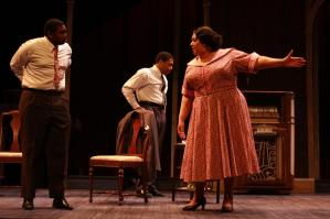 Follow Me to Nellie's Takes Dramatic Look at Civil Rights Movement