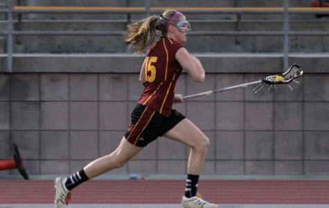 Young Roster Sparks Hope for Yeowomen Lacrosse