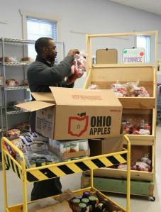 SNAP Cuts Increase Demand on Local Pantries