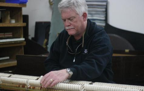 Profile: John Cavanaugh on the Art of Piano Tech