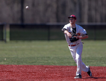 Baseball Ready for NCAC Crossover Play