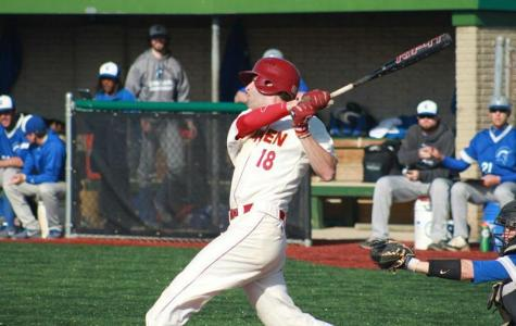 Yeomen Beat Spartans in Hutson Walk-Off