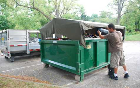 Oberlin Recycling Pickup Set to Return in October