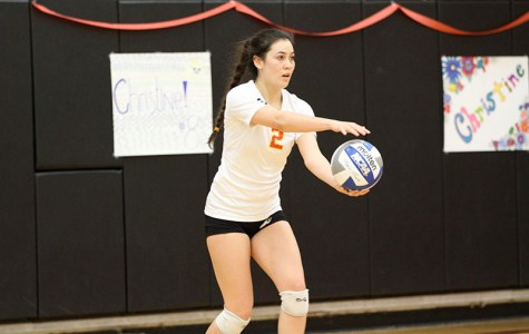 Volleyball Qualifies for NCACs with Hot Streak