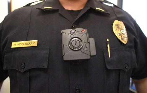 OPD to Begin Using Body-Worn Cameras
