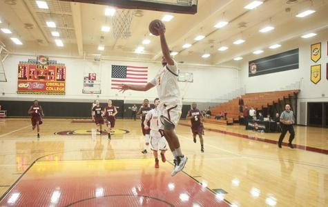 Men's Basketball Continues Strong Start with Win