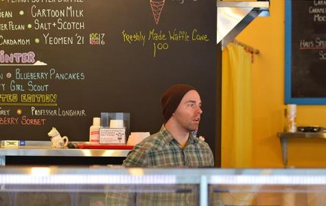 Cowhaus Creamery Threatens Closure
