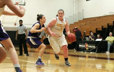 Yeowomen Upended by Nationally Ranked Tigers