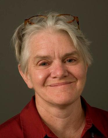 Off the Cuff: Susan Ackerman, professor of religion, Jewish studies and women's and gender studies at Dartmouth College