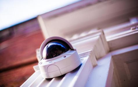 College Installs 145 New Security Cameras