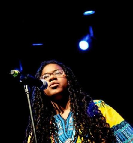OSlam Sponsors Kai Davis to Support Poets of Color