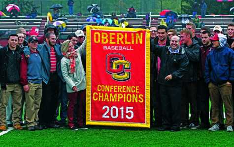 Feature Photo: Baseball Champs
