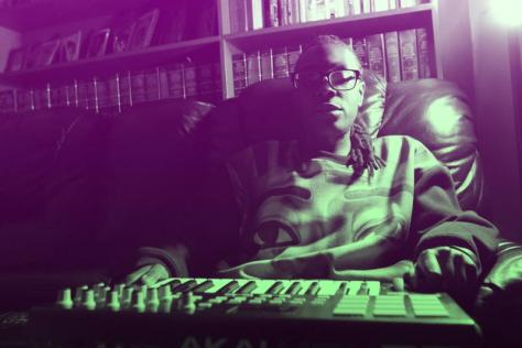 Jlin to Play 'Sco for First U.S. Show Since U.K. Tour