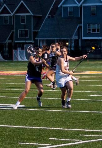 Player Of The Week: Natalie Rauchle
