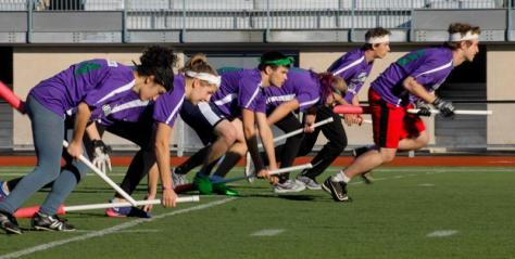 Feature Photo: Quidditch
