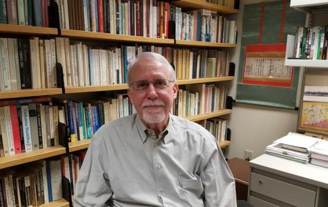 Off the Cuff: James Dobbins, Author, Professor, Translator