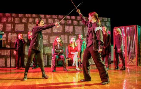 Children's Shakespeare Project Brings 'Hamlet' to Wilder Main