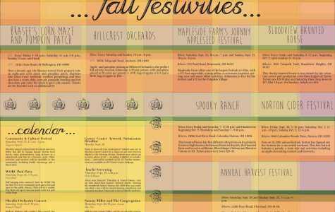 Fall Festivities