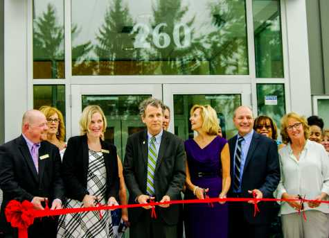Lorain County Unveils New Health Clinic