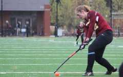 Field Hockey Takes Hits on Road