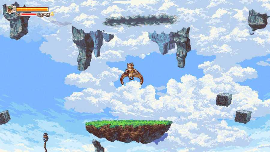 A+young+owl+named+Otus+embarks+on+an+airborne+adventure+in+D-Pad+Studios%E2%80%99+gorgeous+Owlboy.