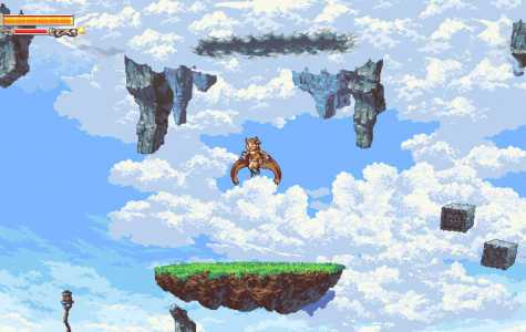 """Owlboy"" Glides with Beautiful World, Emotional Narrative"