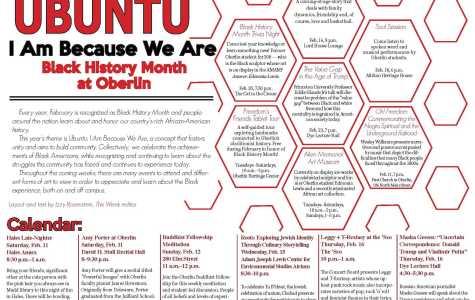 Ubuntu: I Am Because We Are