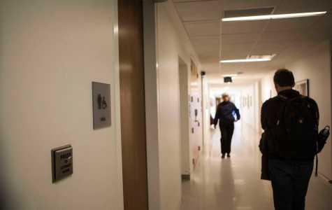Bibbins Renovations Add Gender-Neutral Restrooms