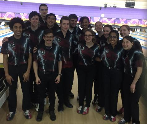 Club Bowling Revives Women's Squad