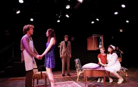 Melancholy Play Provides Funny, Lyrical Discussion of Sadness
