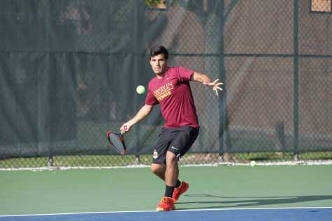 Yeomen Kick off Conference Play, Besting OWU