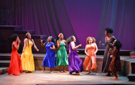"""for colored girls…"" Celebrates, Honors Black Women"