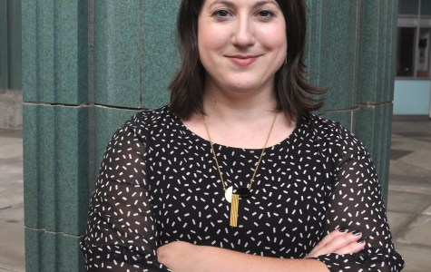 On the Record with Curator Andrea Gyorody