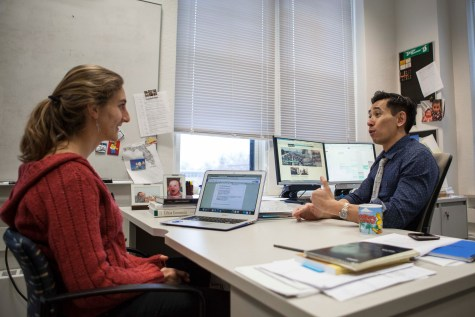 Faculty Seeks to Build on Partnership Program Model