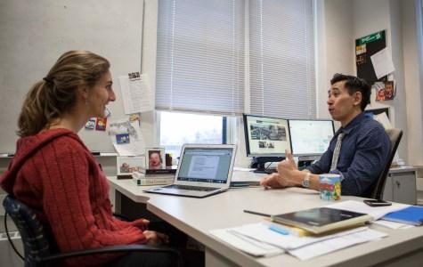 Faculty Seeks to Build on Partnership Program Model
