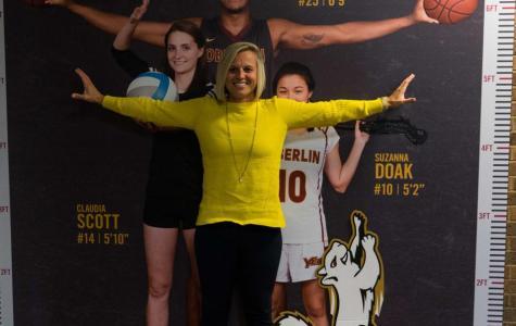 In The Locker Room with Delta Lodge Athletics Director Natalie Winkelfoos