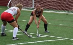 Field Hockey Falls Short in NCAC Debut Against Kenyon