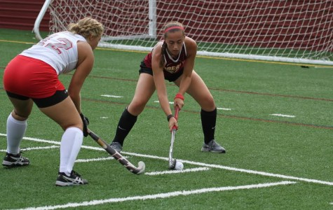 Field Hockey Falls Short in NCAC Debut Against Kenyon