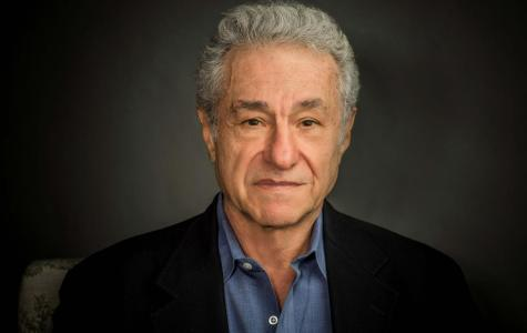 Gar Alperovitz, Historian and Professor of Political Economy Oberlin