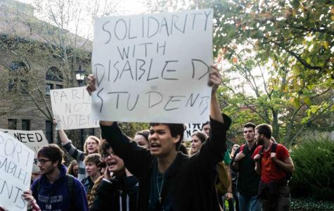 Students Demand More Full-Time ODR Staff, Resources