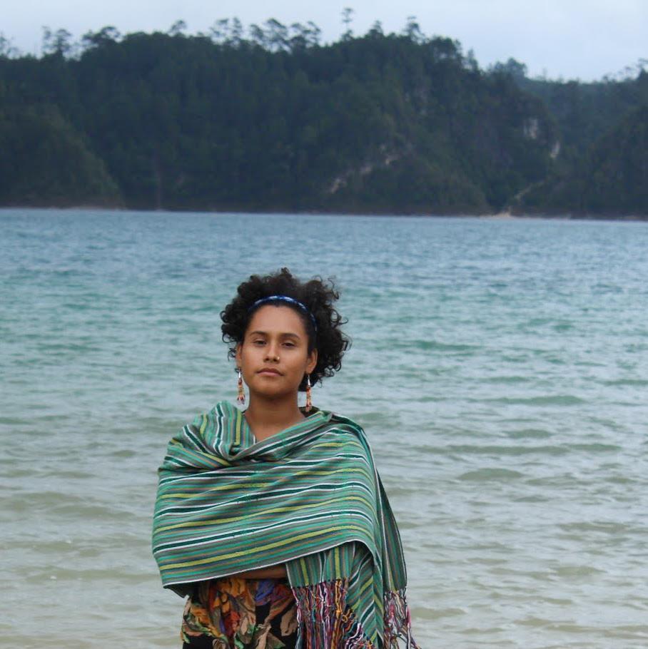Laura Pérez Olivera, yerbera/botanist and activist