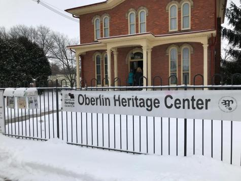 OHC Celebrates Black History Month
