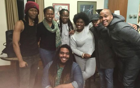 Soul Session Kicks Off Celebration of Black History Month