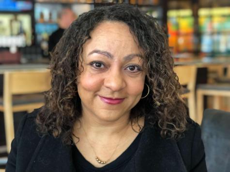 OTC: Kirsten Pai Buick, Art History Professor