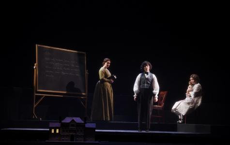 """The Turn Of The Screw"" Exemplifies Operatic Horror"