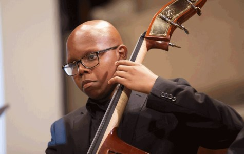 Oberlin Pays Tribute to Austin Bombing Victim Draylen Mason